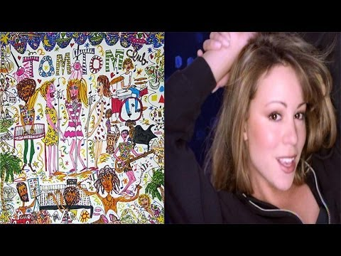 Tom Tom Club  & Mariah Carey(Genius of Love + Fantasy)