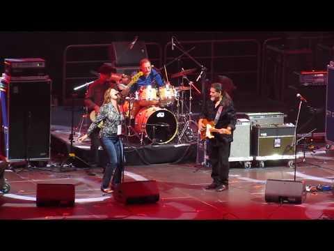 Daniel Castro Band - Johnny Nitro @ Rawa Blues, Katowice 12.10.2019