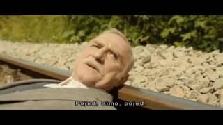 Deník strojvůdce - trailer 30.března v kinech