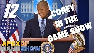 COREY IN THE GAME SHOW | Apex of Game Show, Episode 12