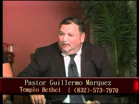 Entrevista Pastor Guillermo Marquez- Programa JESUS TE AMA - Canal 55.3 Houston TX