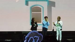 Gambar cover Ha Sung Woon Fan Meeting Live in Jakarta - June 22, 2019 (Think of You)