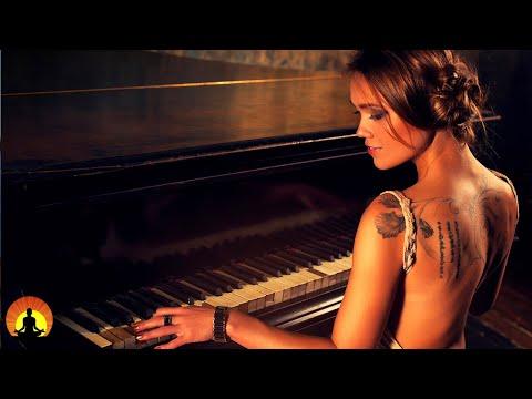 🔴 Relaxing Piano Music 24/7, Beautiful Piano Music with Healing Tones, Meditation, Sleep, Study