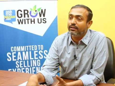 Interview: Kiran Murthi, CEO, AskMe group talks about the evolution of AskMe brand