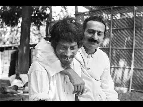 MAST - Meher Baba