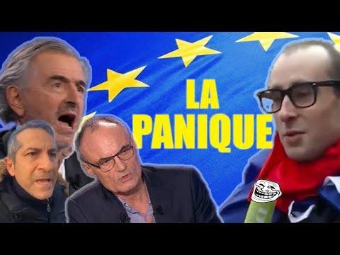 [ZAP] TERREUR JAUNE : L'EUROPE AU SECOURS DES BOURGEOIS ? (UnderZap #21 )