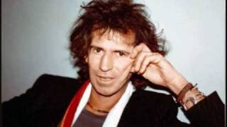 Keith Richards - Almost Hear You Sigh