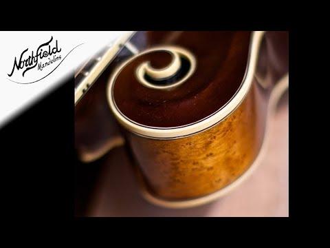 Northfield Mandolins Artist Series Intro