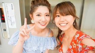 WTO姊妹會!我來第二次囉!with 亞實(Ami) & 酷 Ku's dream & Aiko【VLOG】