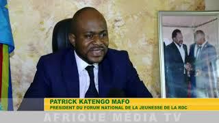 PATRICK KATENGO MAFO