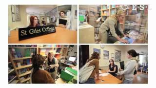 Escuela de idiomas St Giles Brighton