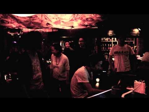 F.I.B JOURNAL Public Recording 10/25 in Aoyama