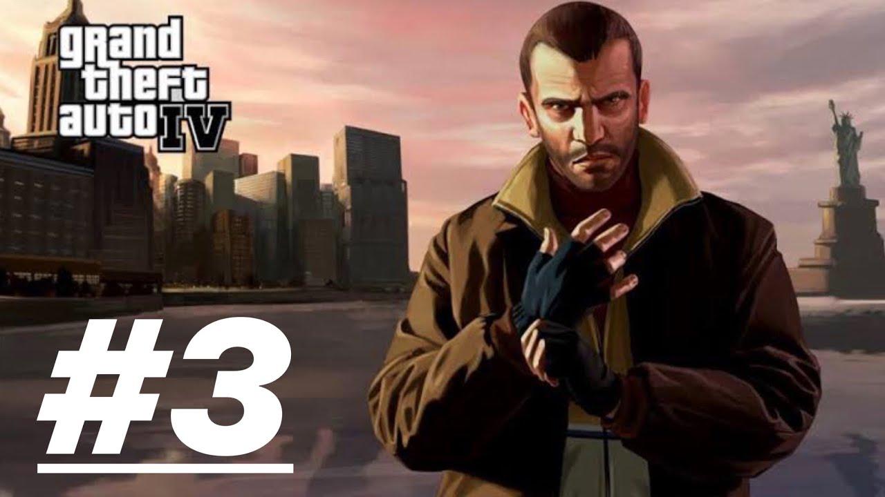 Download UYUTURUCU TACİRLERİNE BASKIN !!! | Grand Theft Auto 4 | 3.BÖLÜM