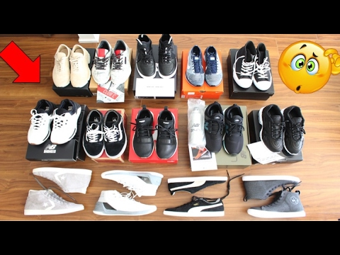 How To Get Free Sneakers From YouTube | REVEALED | 2017