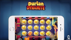 DURIAN DYNAMITE  EPIC WIN