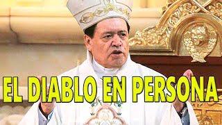 Lo que piensan los católicos de Norberto Rivera