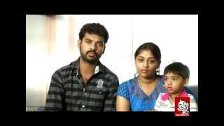 Vimal Interview - Ananda Vikatan