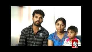 Vimal Interview - Ananda Vikatan