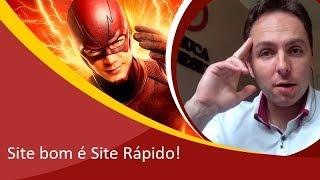 Site Bom É Site Rápido! Criação de Sites em São Bento do Sul e Região - Samuca Webdesign