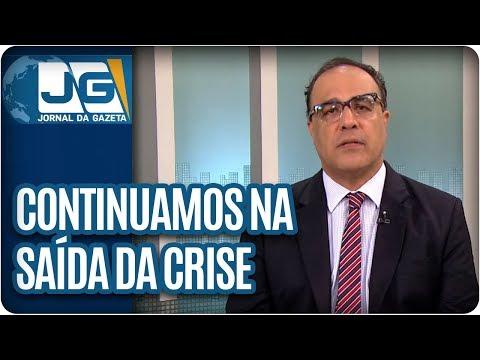 Vinicius Torres Freire/Continuamos na saída da crise