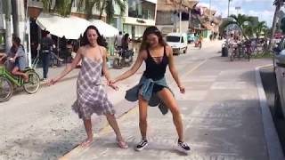 Havana Camila Cabello Young Thug Dance Fitness -Melody DanceFit Video