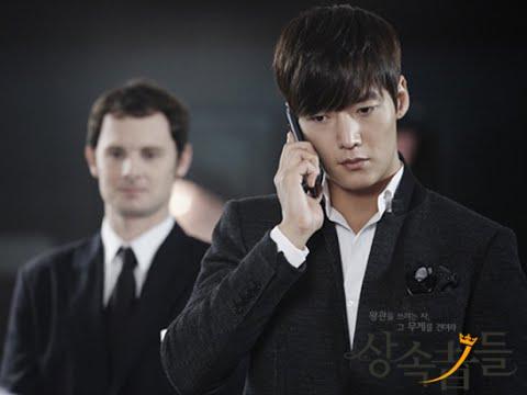 Choi Jin Hyuk speaking English, Japanese and Russian
