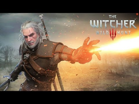 Prefix Reacts: The Witcher 3 Willd Hunt