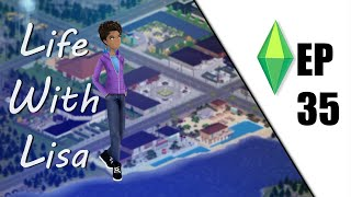 The Sims 1: S1-Ep35 :// Life With Lisa //
