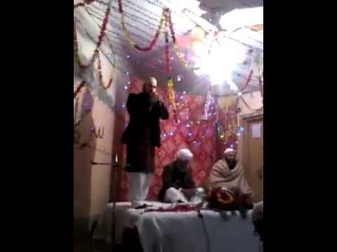 Hafiz Misbah shouq The Best Naat khwan