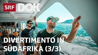 DivertiMento in Südafrika (3/3) | Von Kapstadt bis nach Johannesburg | Doku | SRF DOK
