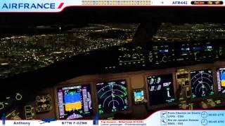 [FSX] Landing Rwy15 at Rio de Janeiro-Galeão
