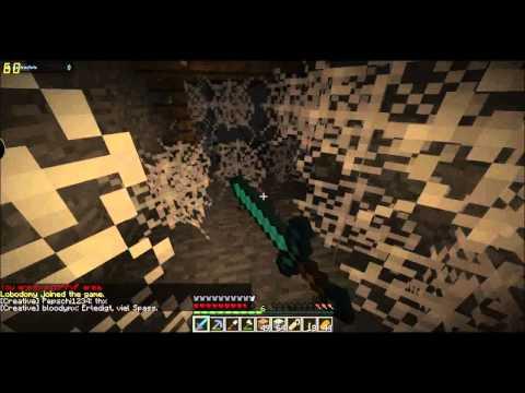 Mining auf Cube-Nation.de - Ein Creeper kommt selten alleine