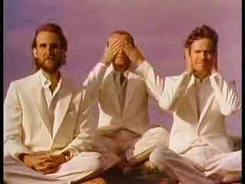 Genesis  Keep It Dark 1981