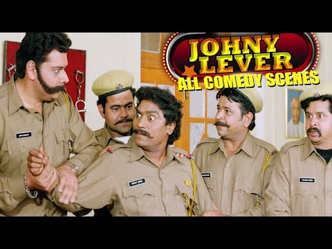 Johnny Lever | Sanjay Mishra | Shehzad Khan | All Comedy Sce