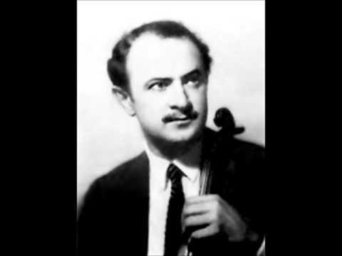 Miron Polyakin plays Glazunov Violin Concerto Op.82 (Aleksandr Orlov)