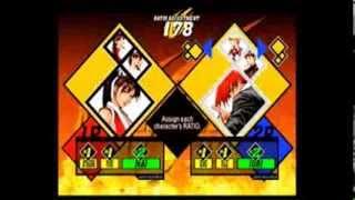 Capcom vs SNK 2 SND vs ELS 26/10/2013