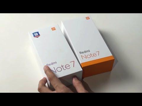 Redmi Note 7 Resmi vs Non Resmi, Apa Bedanya?