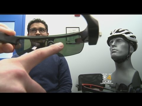 Mass. Companies, Universities Making Creative Wearable Technology