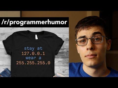 Programmer Explains Programming Memes