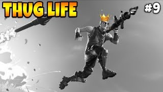 Fortnite THUG LIFE Moments Ep.9 (Fortnite Battle Royale Funny Moments)