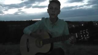 Стихи С.А. Есенина- Заметался пожар голубой (guitar cover)