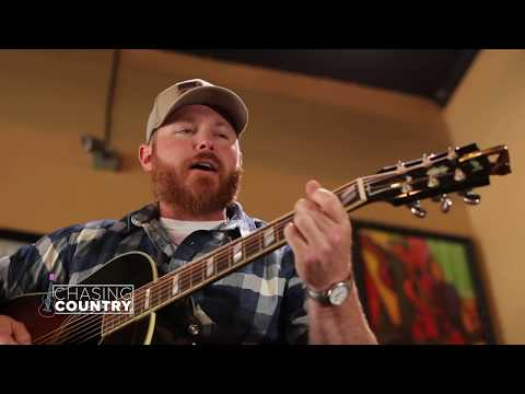 Ashley King - Chasing Country:  Heath Sanders on the road from oil field to Nashville