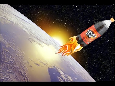 mezzo mix rocket
