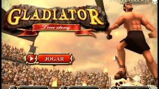 글래디에이터 트루스토리 Gladiator 플래시 게임