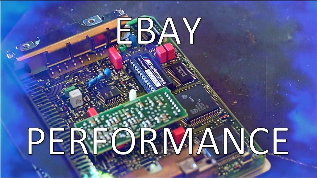 E36 Ebay ECU chip 7200RPM!!!