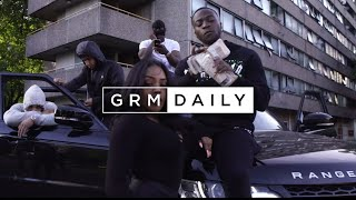 Tappy Tayze - ReRoute It [Music Video] | GRM Daily