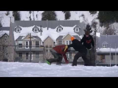 Download The Bad Seeds! FREE snowboard video by Nitro Snowboards