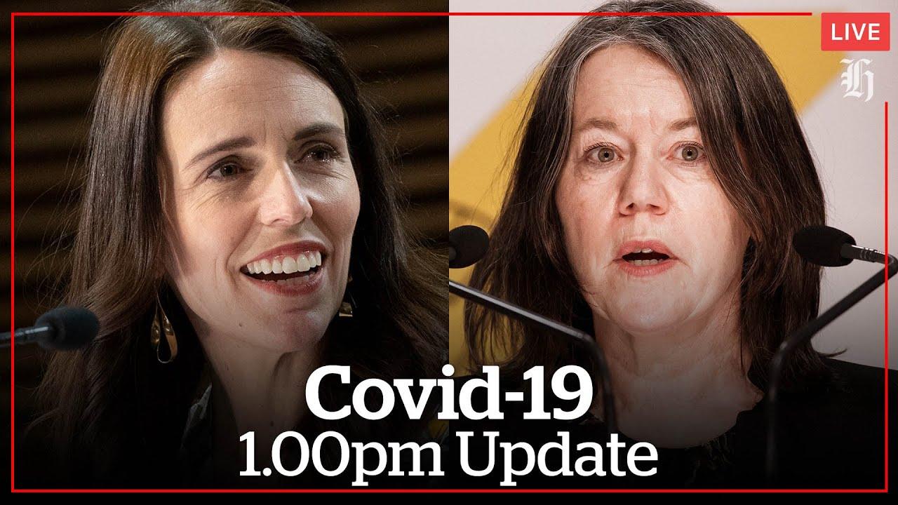 Full press conference 24 new Covid19 community case