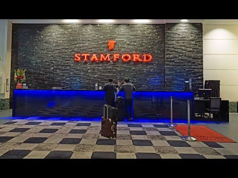 Stamford Plaza Melbourne | 5 Star Hotels in Melbourne Australia
