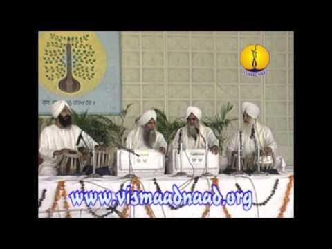 AGSS 1997 - Raag Malaar Partaal : Bhai Avtar Singh Ji Delhi